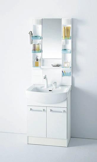 ノーリツ洗面シャンピーヌW600